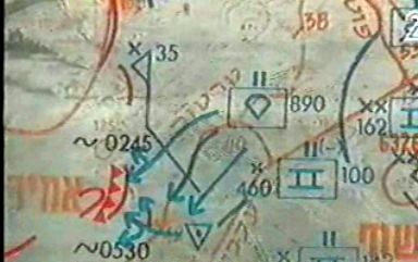 لماذا لم تكتشف طائرات الإستطلاع الجوي  المصرية هذا الكوبري  الأسرائيلي علي الحافة الشرقية للقناة (بالقرب من مكان إنزاله) .... ج ـ1؟؟؟؟؟ 78376543